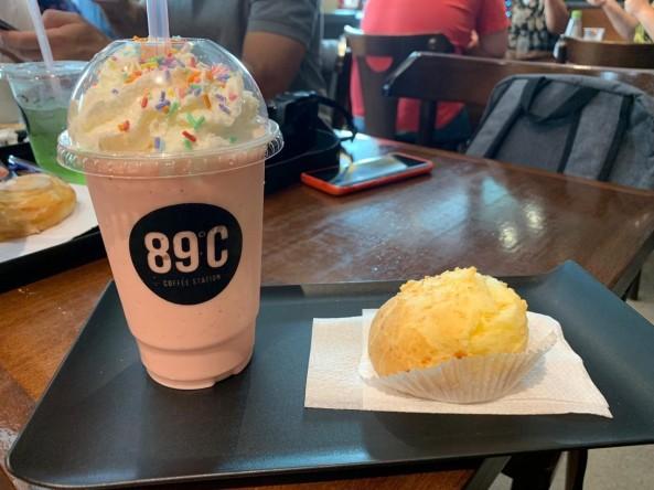 89 Coffee Station - Praça da Liberadade SP1