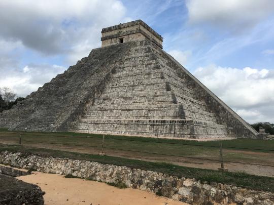 Tchichen Itzá