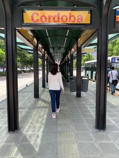Estação Córdoba